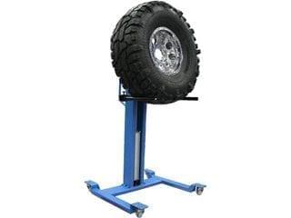 Portable Pneumatic Wheel Lift