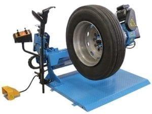 TTC305 Truck Tire Changer