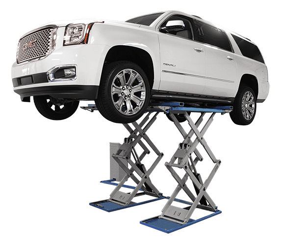 Atlas Car Lifts And Automotive Equipment
