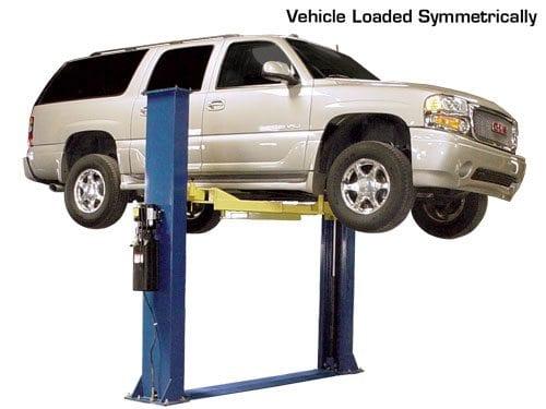 3900 - Lift Terminology: Asymmetric vs. Symmetric