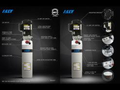 ally hydraulic pump