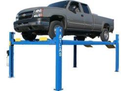 4 Post Car Lifts | Atlas Auto Equipment
