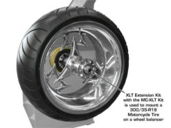 XLT Extension Nut