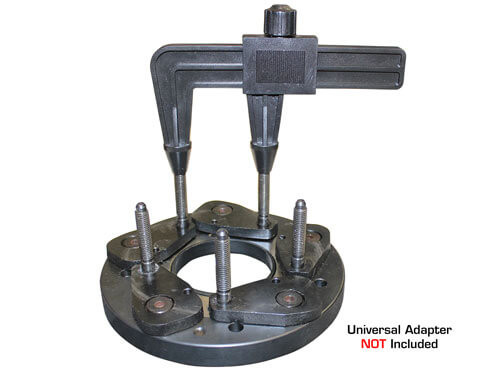 Lug Hole Measuring Caliper (For Universal Adapter)
