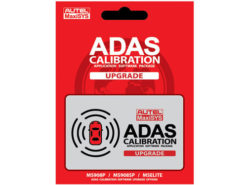 adas calibration software