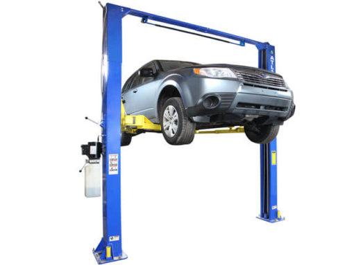 9000 LB auto lift